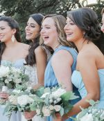 Bethany Bridal Party 2